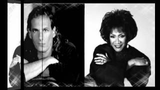 Michael Bolton & Patti LaBelle *We're Not Making Love Anymore* - D.Warren