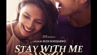 DRAMA ROMANTIS | Stay With Me Full Movie HD