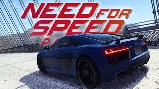 V10 Gebrülle! - NEED FOR SPEED PAYBACK Part 52 | Lets Play NFS Payback