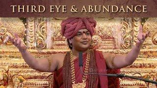 Third Eye and Abundance