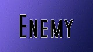 Enemy - Aaron (BionicPIG)