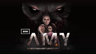 AMY | Full HD 1080p | Game Movie Walkthrough Gameplay No Commentary