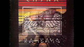 CHYNA - RED EYES HK Rock Band Donald Ashley 唐龍 Vinyl beyond metallica 溫拿 blue jeans firman