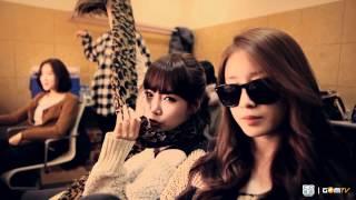 [MV/HD 1080p] T-ara (티아라) - Lovey Dovey in Tokyo (러비더비) (Full-HD GomTV)
