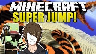 DAS TODES BATTLE! - Minecraft SUPER JUMP #4! mit GLP | ungespielt