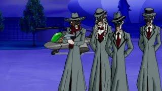 Zorro Generation Z - EP03 -الرباعية المرعبة