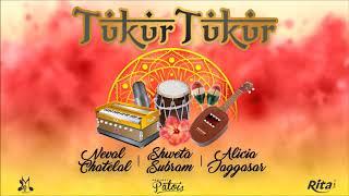 Tukur Tukur - Neval Chatelal   Shweta Subram   Alicia Jaggasar   Bollywood Parang Remake   2018