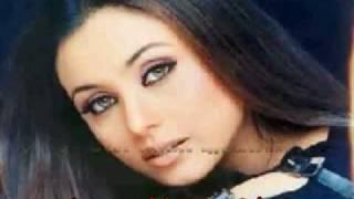 TUJHSE NARAAZ NAHIN ZINDGI KARAOKE hindi song with lyrics