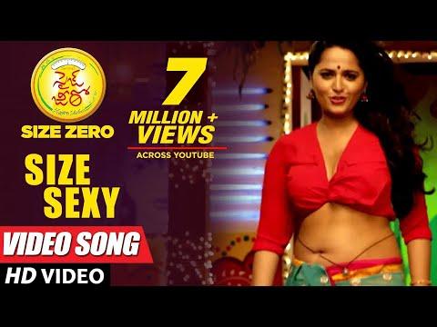 Xxx Mp4 Size Sexy Full Video Song Size Zero Arya Anushka Shetty Sonal Chauhan M M Keeravaani 3gp Sex