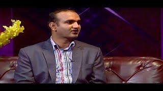 Melancholy Nipesh Dhaka @Jhankar Live Show with Subas Regmi    Episode 31