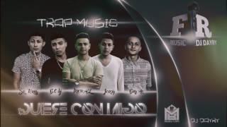 Medina´s Bro Feat Sr. Terry,The Boy, Bryan - Quiere Conmigo (Prod By Dayry)FR MUSIC