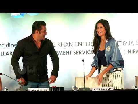 Xxx Mp4 Salman Khan Katrina Kaif Sonakshi Sinha Daisy Shah At Da Bangg Tour Pune Press Conference 3gp Sex