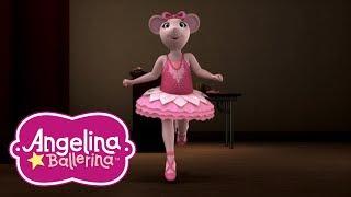 Angelina Ballerina Brasil 👗 Como Se Vestir Para Aula De Ballet 👗