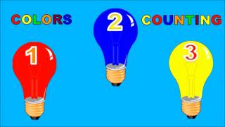 Best Preschool Learning Video for Kids - Teach Toddlers Colors - Learning Video For Babies