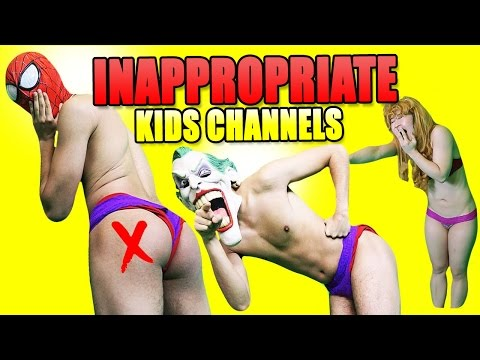 Toy Channels are Ruining Society