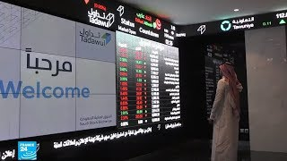قضية اختفاء خاشقجي تهوي بسوق الأسهم السعودية!