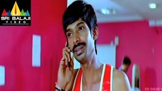 Madatha Kaaja Movie Naresh and Dhanraj Comedy Scene | Allari Naresh | Sri Balaji Video
