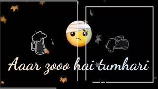 Whatsapp Status Hume Har Ghadi Arzoo Hai Tumhari