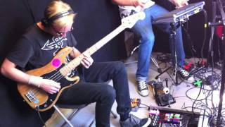 Turboweekend - cover of With Every Heartbeat (Robyn/Kleerup)