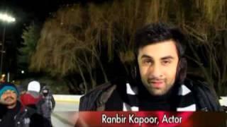Ranbir likes 'stupidity'
