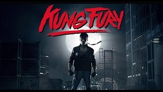Kung Fury - Full Movie - Swesub