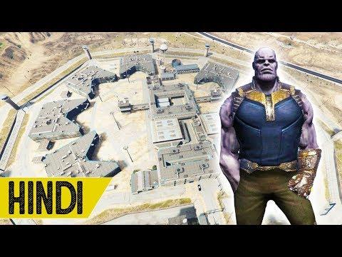 Xxx Mp4 Thanos Vs Prison In GTA 5 Hindustani Gamer 3gp Sex
