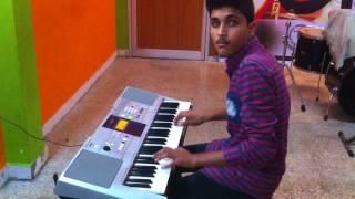Enna nadandhalum song piano cover