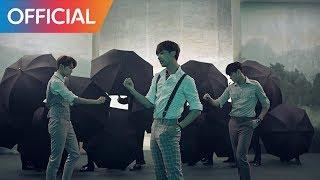 크나큰 (KNK) - 비 (Rain) MV