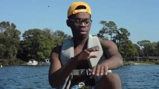 KAIU - Walking On Waddur (Official Music Video)