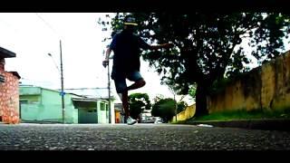 - Yago Santos - My Life Dance / Free Step 2k13