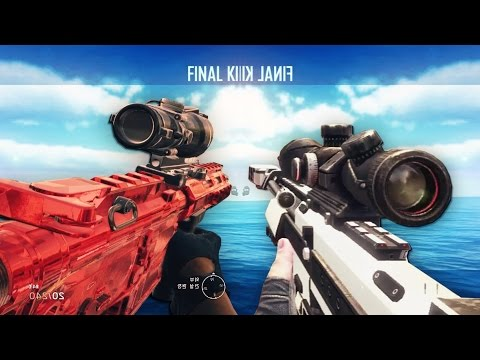 2 HOUR LONG TRICKSHOT & KILLFEED MONTAGE [INSANE Call of Duty Sniper Gameplay!]