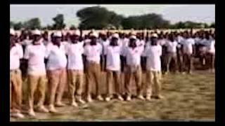 Zaria Massacre and false video