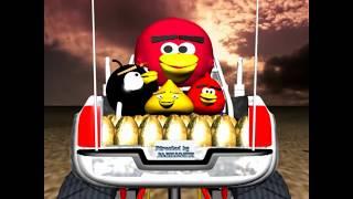 angrybirds 3d movie