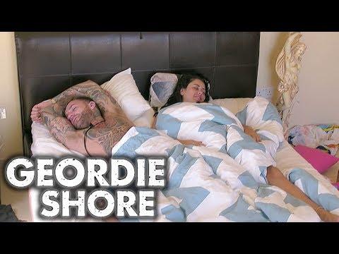 Xxx Mp4 Geordie Shore 1309 Why Aye Maaron S Make Up Buck 3gp Sex