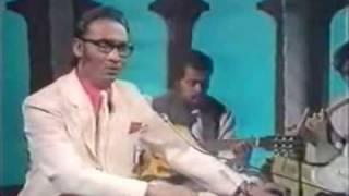 Tu Jo Nahi Hai - Ghazal - ORIGINAL - SB John