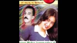 Aziz Berkani & Samar Ray - Ya Mhayni