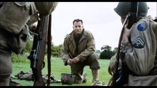 Saving Private Ryan - Maybe you should SHUT up!