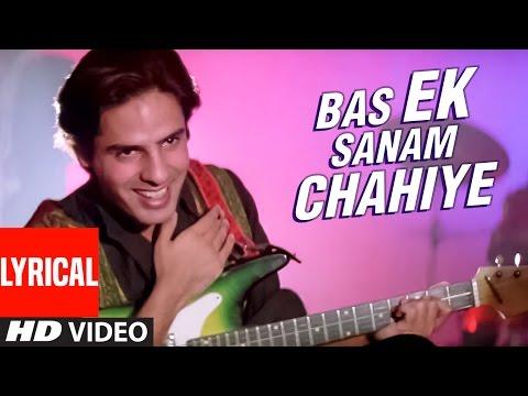 Xxx Mp4 Ek Sanam Chahiye Aashiqui Ke Liye Lyrical Video Aashiqui Kumar Sanu Rahul Roy Anu Agarwal 3gp Sex