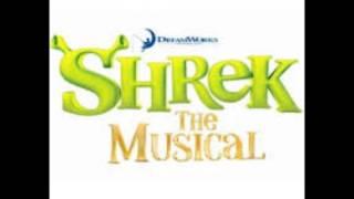 Shrek, Forever