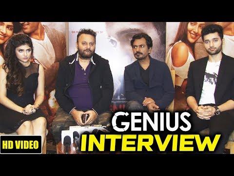 Xxx Mp4 GENIUS Movie Star Cast Interview Utkarsh Sharma Ishitha Chauhan Nawazuddin Siddiqui 3gp Sex