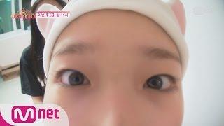 Produce 101 [스탠바이 아이오아이] 2회 예고  본격 스탠바이! 아이오아이 초밀착 데뷔일기! 160429 EP.14