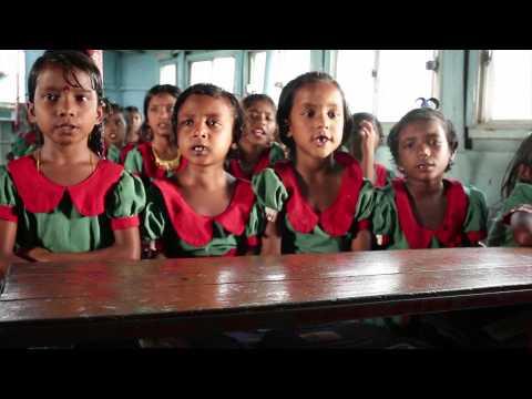 Bangladesh Floating School 2015