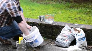 Coffee Can Forge DIY