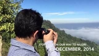 Bandarban Family Tour 2014 (Full Version)