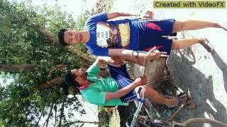 Jatt time chak da hi rah gay by manu dhaliwal