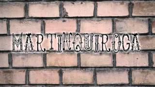 Martin Quiroga - Fracaso de amor (VIVO)