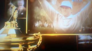2016 Ryder Cup Intro by Golf Channel LatAm