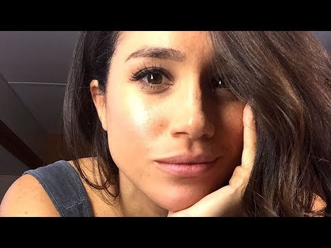 Xxx Mp4 Things Meghan Markle Can T Do After She Marries Prince Harry 3gp Sex