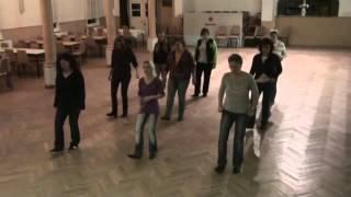 THE CHOIR    Linedance    Musik