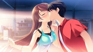 If My Heart Had Wings - Amane Confession & First Kiss
